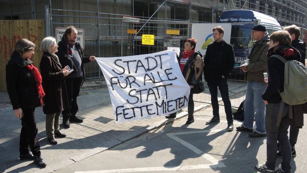 ProtestbeimPhilosophicumRichtfest18032016