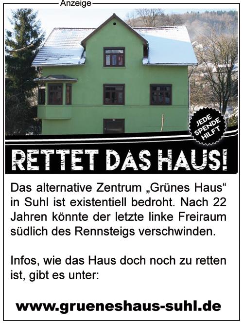 freiwild suhl