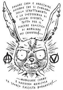 veg rabbit