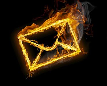 burning-mail-icon-usps