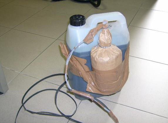 bomba-artigianale-