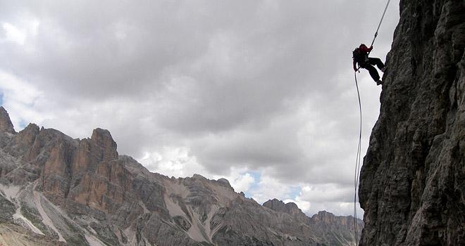 arrampicare-dolomiti
