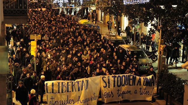 protesta-barcelona