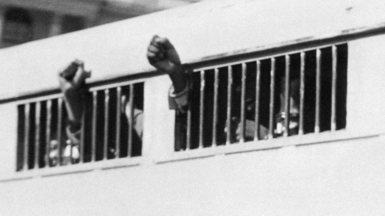 anti-prison