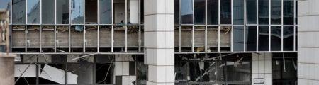 Atene-Ordigno-danneggia-pesantemente-la-Corte-di-Appello
