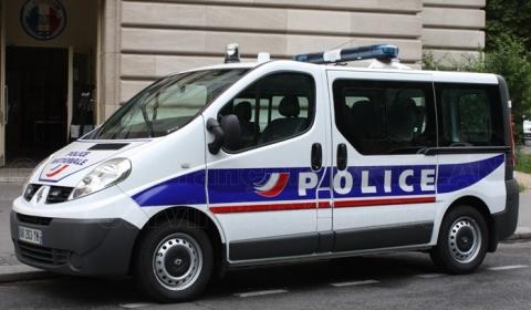 Pr sentation des unit s de maintien de l 39 ordre copwatch for Police nationale lille