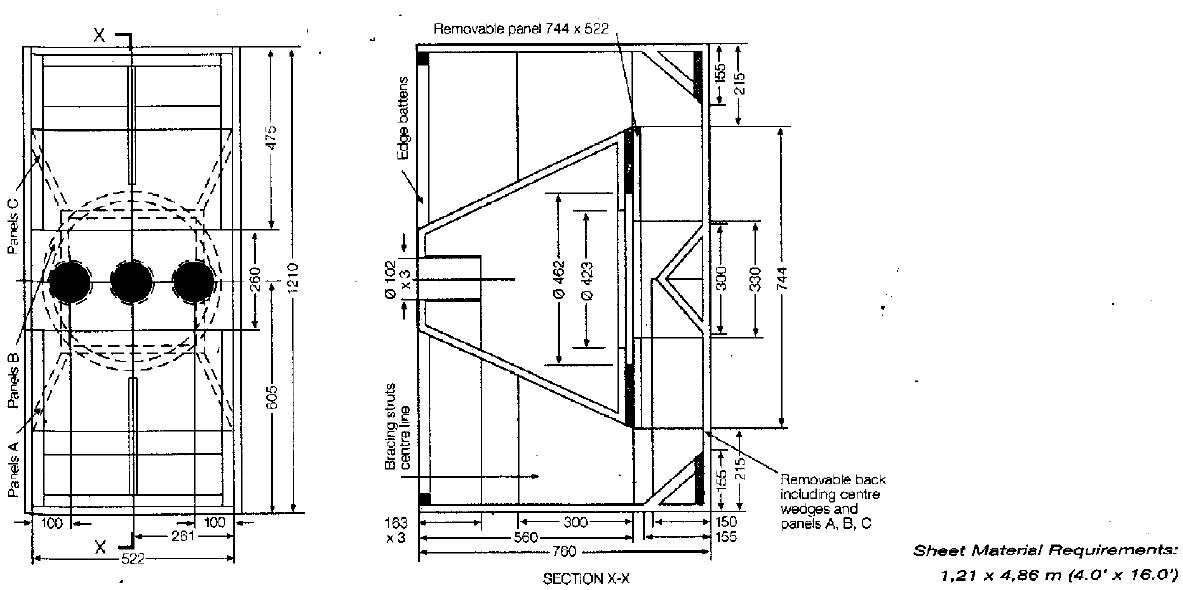 Klipsch Folded Horn Speaker Plans in addition Bose 321 Speaker Wiring Diagram additionally Home Theater Satellite Speakers besides CLUB5000C further 131673 New Altec 604 8h Iii 212 8a Impressions 2. on jbl sound system