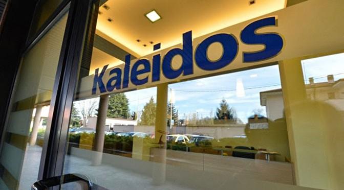 """Il """"sistema Kaleidos"""""""
