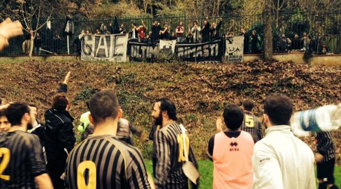 Calcio popolare