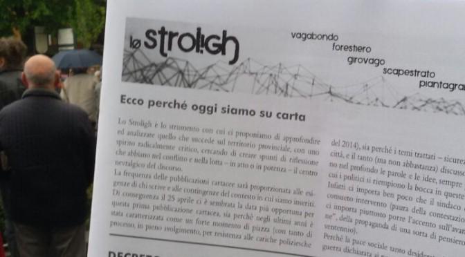 strolighcarta