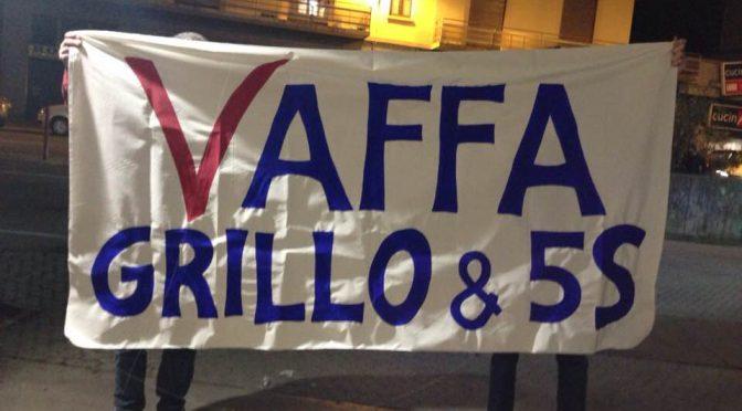 VAFFAGRILLO & 5 STELLE