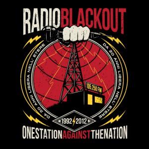 Radio Black Out - Torino