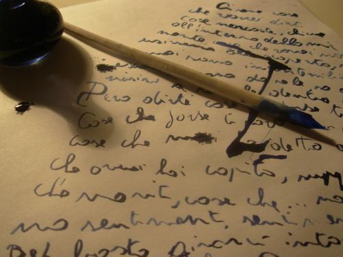 Scrivere ai detenuti