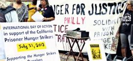 Sciopero della fame in California