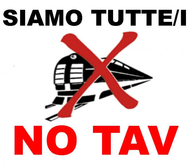 Corteo NO TAV - a Ravenna @ Ravenna | Ravenna | Emilia-Romagna | Italia