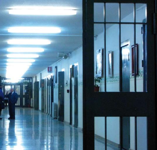 Breve prontuario legale per i prigionieri