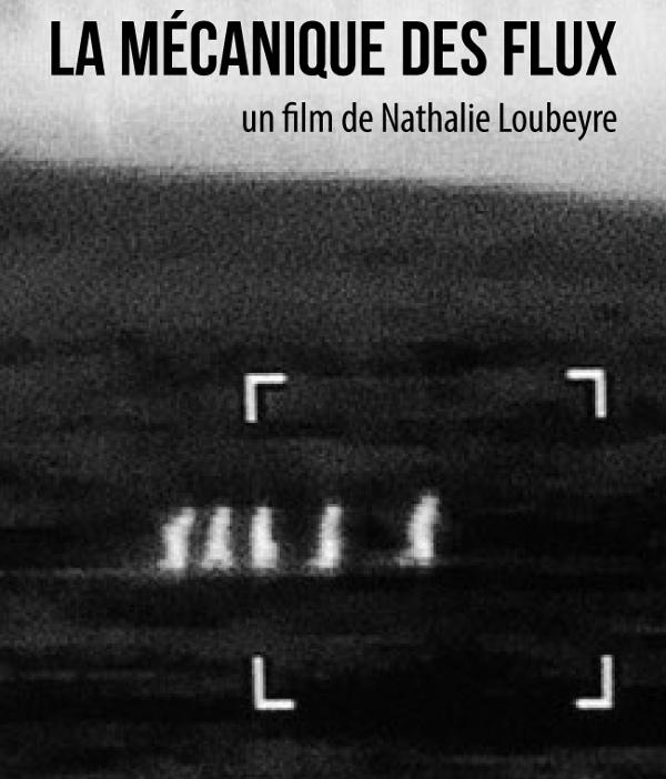 """""""La mecanique des flux"""" di Nathalie Loubeyre (2015)"""
