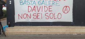 Dichiarazione di Davide Delogu in tribunale