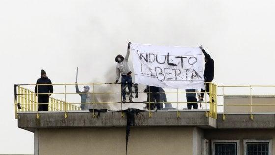 Nuovo decesso tra i detenuti della Dozza