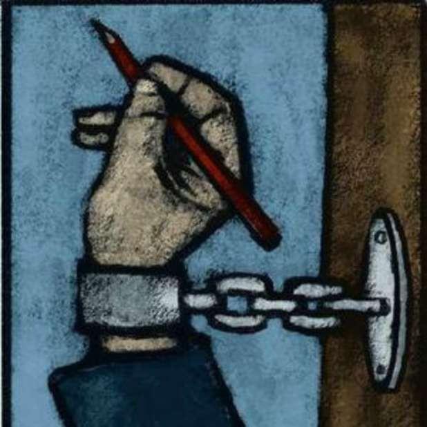 Uno scritto di Natascia dal carcere piacentino delle Novate