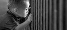 Bambina detenuta alla Dozza di Bologna