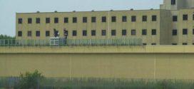 Proteste nel carcere di Vigevano