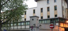 Battitura dal carcere di Trieste