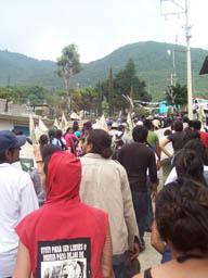 Festa della libertà a Xanica