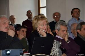 31 gennaio 2014 – A Susa Saitta presenta l'intesa tra provincia e comune!