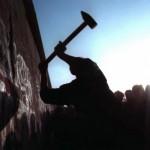 abbatto i muri