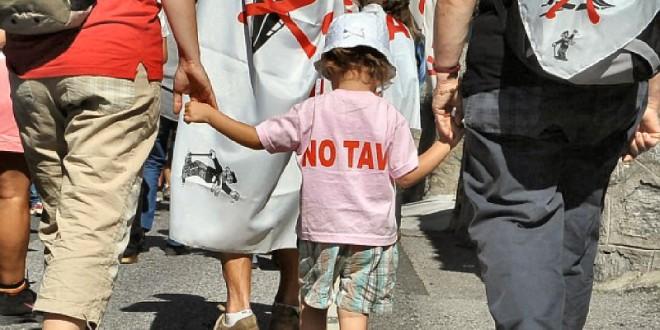 """Il sociologo Garelli: """"Generazione no Tav che cresce in un clima di lotta contagioso"""""""