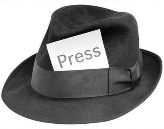 Giornalismo paramilitare
