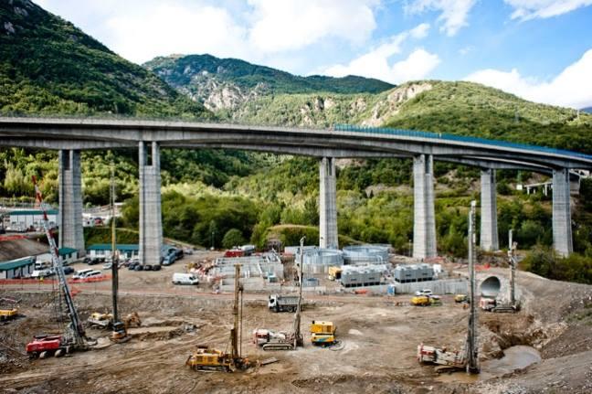 Grandi opere, da Expo al Mose [passando per il Tav] in Italia si costruisce tutto al buio