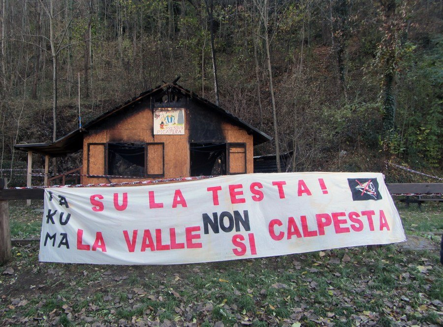 Presidio di Vaie 3-11-2013