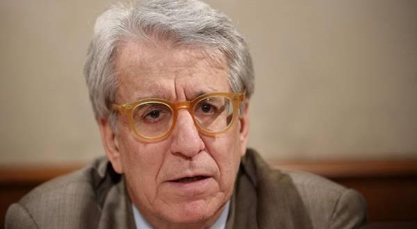 Il senatore Manconi interviene per Chiara, Mattia, Niccolò e Claudio