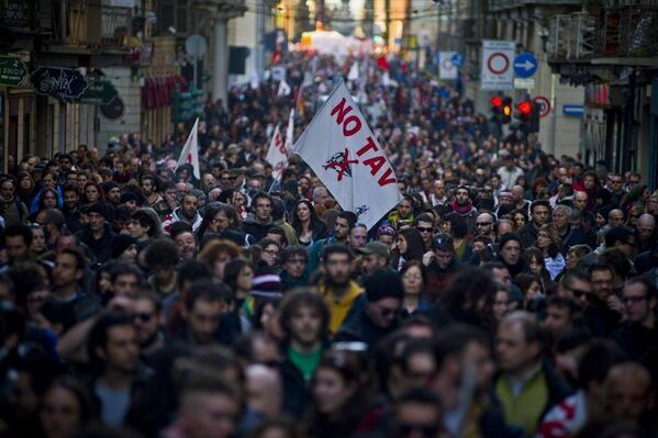 Torino, 10 maggio. Contro la vendetta di stato, per la giustizia. Con Chiara, Claudio, Mattia e Niccolò, per tutte e tutti noi.