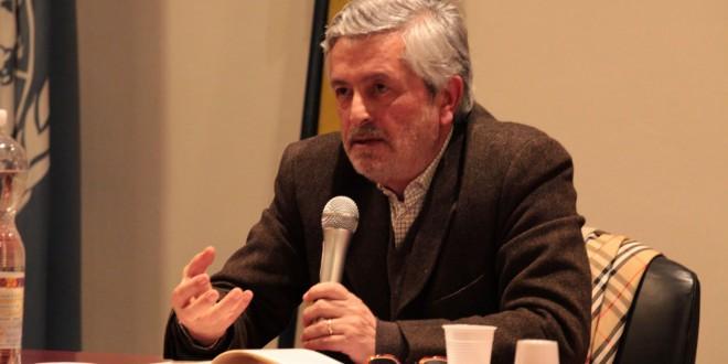 Ivan Cicconi – Alta velocità e capitalismo