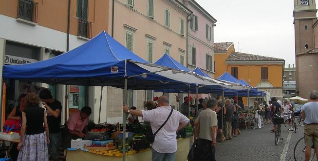 27 luglio – Venaus: PANICO, mercatino da paura