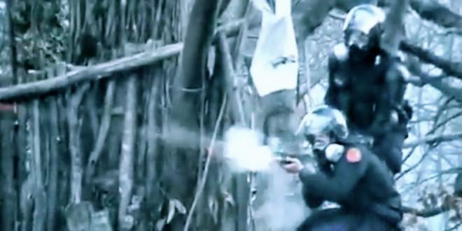 Maxiprocesso #notav, lacrimogeni: che male può fare un documento?