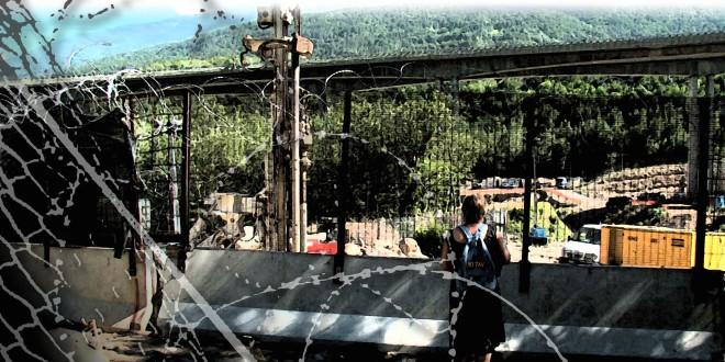 """21 febbraio – Il film """"QUI"""" al Berretti, proiezione dopo la manifestazione no tav"""