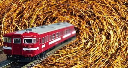 Tav: il treno di paglia