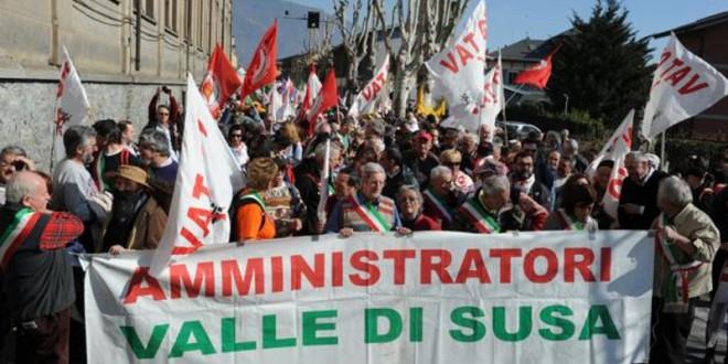 I sindaci scrivono a Lupi: l'incontro sul TAV dopo le feste