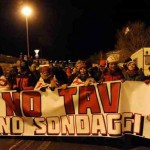 TORINO-LIONE: NOTTE DI ATTESA PER I SONDAGGI IN VALSUSA