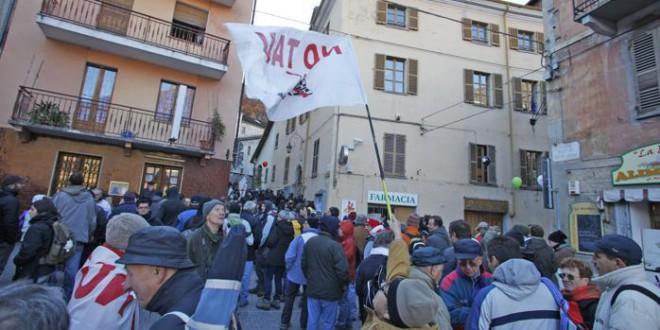 Marisa e Nicoletta assolte per il sit-in nel comune di Chiomonte