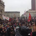 piazza castello 21 feb