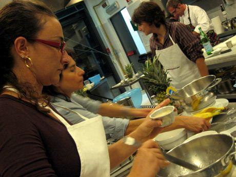 Corso di cucina responsabile