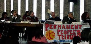 14 marzo. Tribunale permanente dei popoli a Torino e Bussoleno