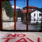 cancello chiomonte