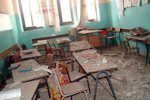 Ostuni docet: la sicurezza (reale) delle scuole viene dopo il TAV
