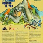 35x50 montagna di libri Bologna 2015